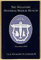 Handbook to Wellcome Historical Medical Museum, 1920 Wellcome L0021406.jpg
