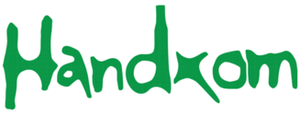 Handxom - Image: Handxom logo