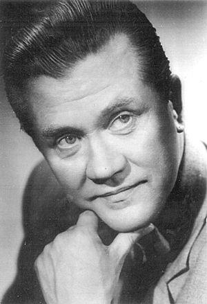 Hannes Häyrinen - Hannes Häyrinen in 1961.