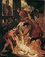 Hans Canon - Die Marter des heiligen Hippolytus - 5225 - Österreichische Galerie Belvedere.jpg
