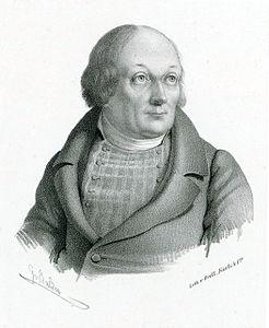Hans Georg Nägeli