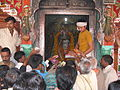 Hanuman Garih Temple, Ayodhya, Faizabad (U.P.), India.JPG