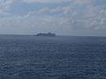 Harmony of the Seas passing by (31674879020).jpg