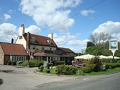 Harrow Inn, Farleigh, Surrey - geograph.org.uk - 1271432.jpg
