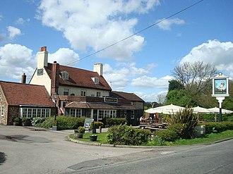 Farleigh, Surrey - Image: Harrow Inn, Farleigh, Surrey geograph.org.uk 1271432