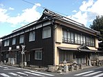 A traditional Japanese style hotel in Makabe.