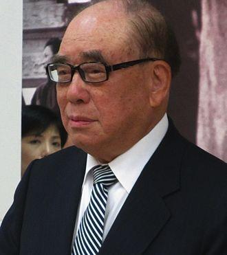 Hau Pei-tsun - Hau Pei-tsun in 2013