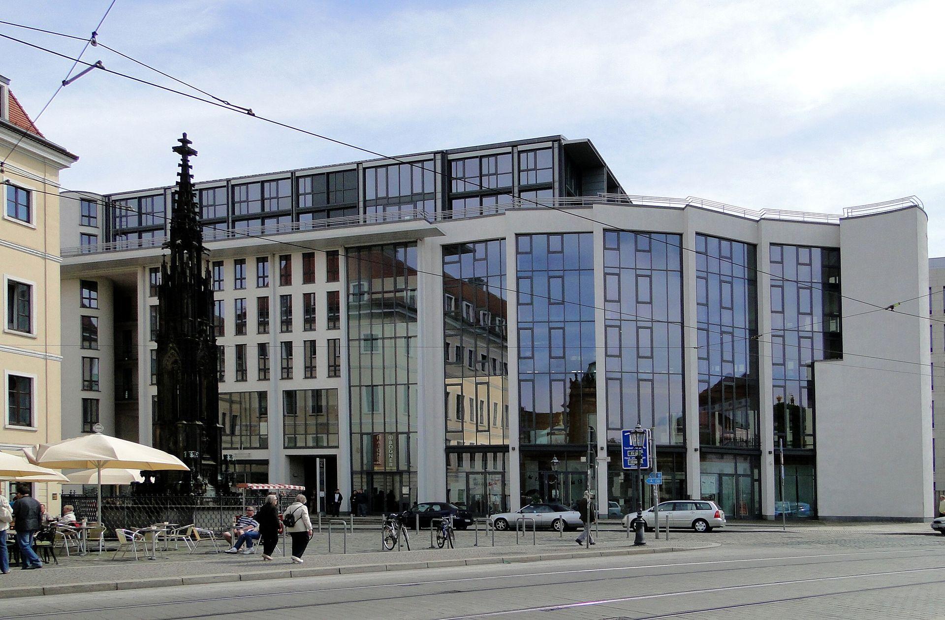 Haus Der Küche Dresden : haus am zwinger wikipedia ~ Watch28wear.com Haus und Dekorationen
