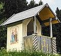 Hauskapelle vulgo Wiltschnig, Karnitzen, Gemeinde St. Stefan im Gailtal, Kärnten.jpg
