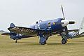 Hawker Fury FB10 'WH589 - NW-115' (F-AZXJ) (14132572715).jpg