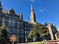 Healy Hall, Georgetown University, Georgetown, Washington, DC (39641713913).jpg