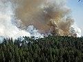 Heavy smoke from Taylor Fire (3910841256).jpg