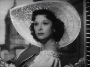Hedy Lamarr in A Lady Without Passport trailer 3.JPG