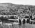 Heidelberg Alte Brücke 1945.jpg