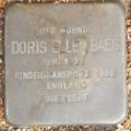 Heidelberg Doris Ellen Baer.png