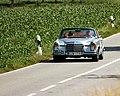 Heidelberg Historic 2015 - Mercedes Benz 280SE Cabrio 1969 2015-07-11 15-45-05.JPG