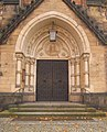 Heilig geist kirche dresden, portal.jpg