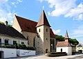 Heiligenblut (Niederösterreich) - Kirche.JPG