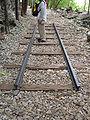 Hellfire Pass rails.JPG