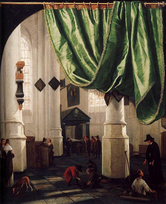 Hendrick Cornelisz. van Vliet - Wikiwand