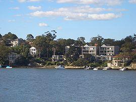 Henley Parramatta River