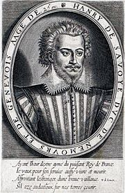 File:Henri Ier de Savoie, duc de Nemours.jpg