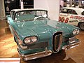Henry Ford Museum August 2012 33 (1958 Edsel Citation).jpg