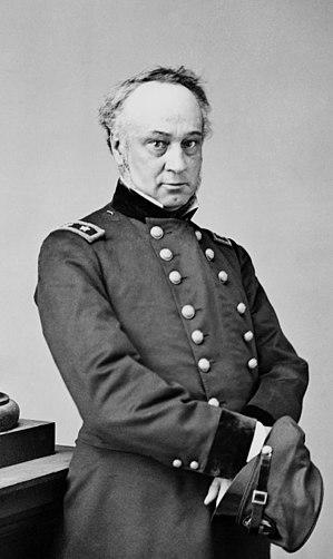 Henry Halleck - General Henry Halleck