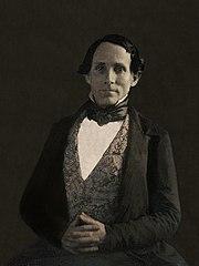 Henry S. Foote Brady 1849