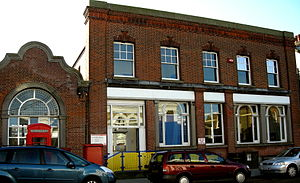 Herne Bay Museum and Gallery - Herne Bay Library