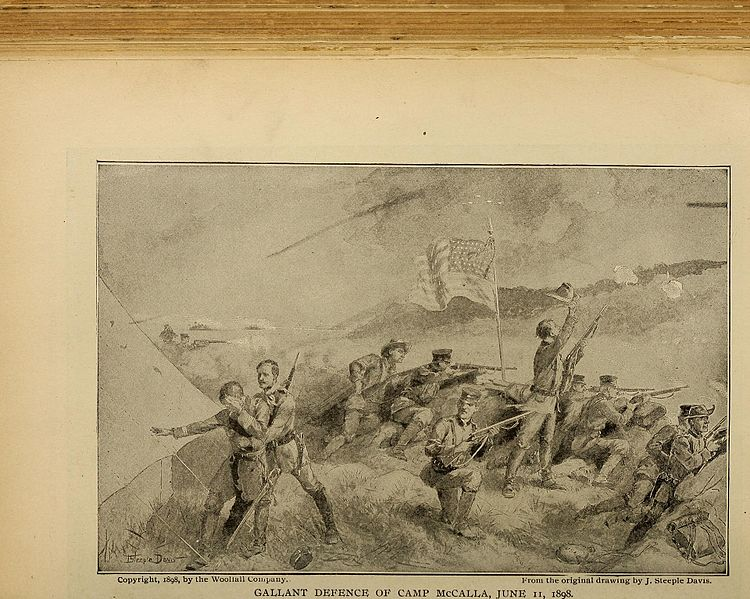 File:Hero tales of the American soldier and sailor as told by the heroes themselves and their comrades; the unwritten history of American chivalry (1899) (14783903115).jpg