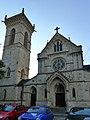 Herz-Jesu-Kirche August-Frölich-Platz Weimar 3.JPG