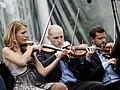 Het Koninklijk Concertgebouworkest op het Nationaal Concert 2011 (5831618991).jpg