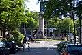 Het Quack-monument of Marie-Adolffontein Art-Deco Architect Willem Bijlard 1926 Nijmegen.jpg