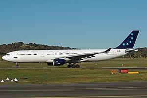 HiFly Airbus A330-321 CBR Gilbert-1.jpg