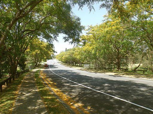 Hickey Way Carrara, Queensland