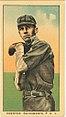 Hiester, Sacramento Team, baseball card portrait LCCN2008677322.jpg