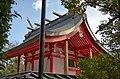 Higashi Fushimi Inari Shrine(East Fushimi Inari Shrine) - 東伏見稲荷神社 - panoramio (12).jpg