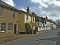 High Street, Much Hadham, Hertfordshire - geograph.org.uk - 144767.jpg