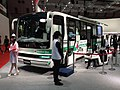 Hino Melpha Plug-in Hybrid - Tokyo Motor Show 2013.jpg