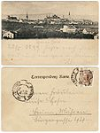 Historical postcard with the view of Olomouc.jpg