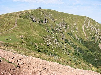 Hohneck (Vosges) - The Hohneck