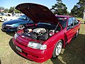 Holden Commodore SS Group A (44027872411).jpg