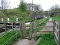 Hollingwood - Hollingwood Lock - geograph.org.uk - 1256563.jpg