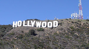 Hollywod Hills