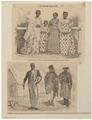 Homo sapiens - Madagascar - 1864 - Print - Iconographia Zoologica - Special Collections University of Amsterdam - UBA01 IZ19400085.tif