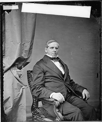 New Jersey's 1st congressional district - Image: Hon. William Moore, N.J NARA 527039