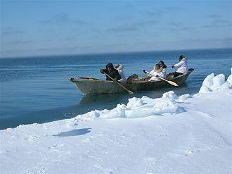 Umiak - An expedition in Alaska