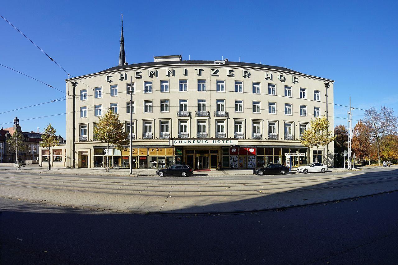 Hof Hotel