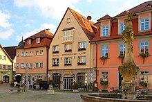 Bad Mergentheim Hotel Konig